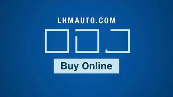 Larry H. Miller Dealerships Buy Your Way Days Sales Event TV Spot, 'Huge Selection' - Thumbnail 3