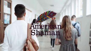 CBD American Shaman Back to School Buy One Get One Sale TV Spot, 'Live Free' - Thumbnail 1