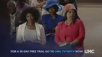 Urban Movie Channel (UMC) TV Spot, 'Stream Black Better' - Thumbnail 10