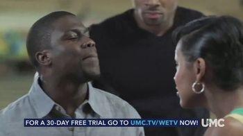 Urban Movie Channel (UMC) TV Spot, 'Stream Black Better' - Thumbnail 7