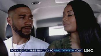 Urban Movie Channel (UMC) TV Spot, 'Stream Black Better' - Thumbnail 9