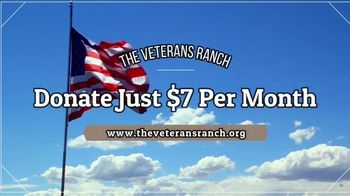 The Veterans Ranch TV Spot, 'Equine Therapy' Song by Immediate Music - Thumbnail 10