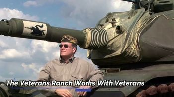 The Veterans Ranch TV Spot, 'Equine Therapy' Song by Immediate Music - Thumbnail 2