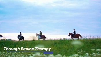 The Veterans Ranch TV Spot, 'Equine Therapy' Song by Immediate Music - Thumbnail 4