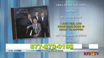 Gaither Music Group TV Spot, 'The Booth Brothers' - Thumbnail 9