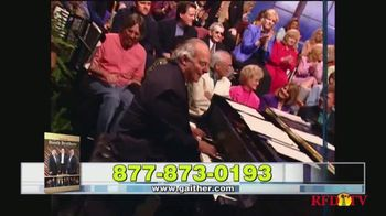 Gaither Music Group TV Spot, 'The Booth Brothers' - Thumbnail 4
