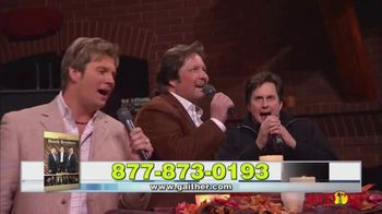 Gaither Music Group TV Spot, 'The Booth Brothers'