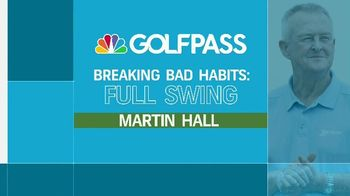 GolfPass TV Spot, 'Breaking Bad Habits: Full Swing' - Thumbnail 6