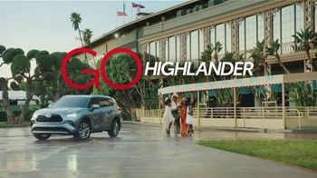 Toyota Highlander TV Spot, 'Top Hat' Ft. Cat Wilson, Dawn Richard, Nadine Ellis [T1] - Thumbnail 10