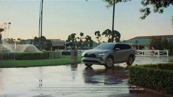 Toyota Highlander TV Spot, 'Top Hat' Ft. Cat Wilson, Dawn Richard, Nadine Ellis [T1] - Thumbnail 4