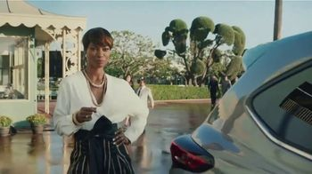 Toyota Highlander TV Spot, 'Top Hat' Ft. Cat Wilson, Dawn Richard, Nadine Ellis [T1] - Thumbnail 6