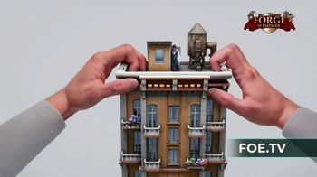 Forge of Empires: Skyrocket Your City thumbnail