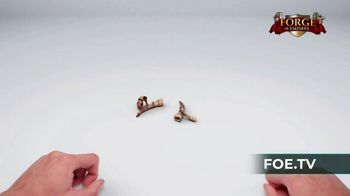 Forge of Empires TV Spot, 'Skyrocket Your City'