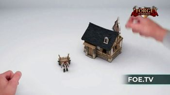 Forge of Empires TV Spot, 'Skyrocket Your City' - Thumbnail 3
