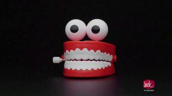 Jack in the Box Mini Munchies TV Spot, 'Palitos de mozzarella' canción de Eric Carmen [Spanish] - Thumbnail 4