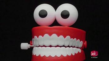 Jack in the Box Mini Munchies TV Spot, 'Palitos de mozzarella' canción de Eric Carmen [Spanish] - Thumbnail 5