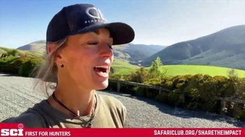 Safari Club International TV Spot, 'Together' - Thumbnail 2