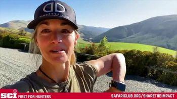 Safari Club International TV Spot, 'Together' - Thumbnail 3