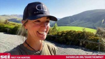 Safari Club International TV Spot, 'Together' - Thumbnail 4