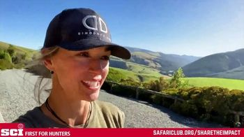 Safari Club International TV Spot, 'Together'