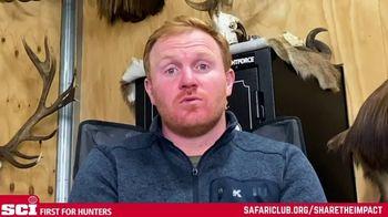 Safari Club International TV Spot, 'Together' - Thumbnail 6