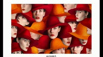Apple iPhone TV Spot, 'Tomada y editada con iPhone' canción de Alice Ivy, Ecca Vandal [Spanish] - Thumbnail 5