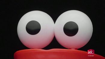 Jack in the Box Mini Munchies TV Spot, 'Mozzarella Sticks: Hungry Eyes' Song by Eric Carmen - Thumbnail 8