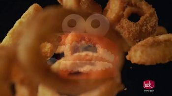 Jack in the Box Mini Munchies TV Spot, 'Curly Fries' Song by Eric Carmen - Thumbnail 3