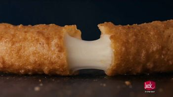 Jack in the Box Mini Munchies TV Spot, 'Curly Fries' Song by Eric Carmen - Thumbnail 7