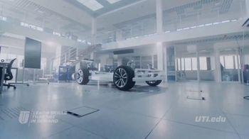 Universal Technical Institute TV Spot, 'Transportation Industry: Demand' - Thumbnail 5