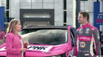 AutoNation Fast Start Sales Event TV Spot, 'Group Offer: 63 Months' Featuring Alexander Rossi - Thumbnail 9