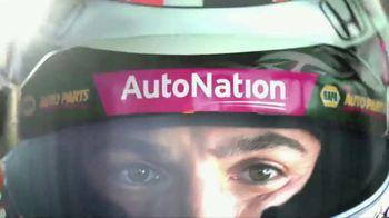 AutoNation Fast Start Sales Event TV Spot, 'Group Offer: 63 Months' Featuring Alexander Rossi