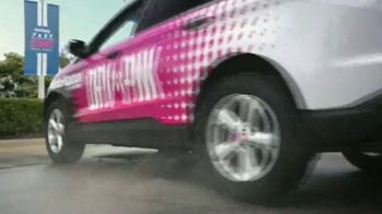 AutoNation Fast Start Sales Event TV Spot, 'Group Offer: 63 Months' Featuring Alexander Rossi - Thumbnail 4