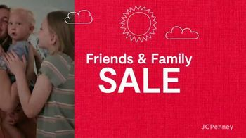 JCPenney Friends & Family Sale TV Spot, 'Share the Love' - Thumbnail 2