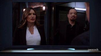 Peacock TV TV Spot, 'Law & Order: Special Victims Unit' - Thumbnail 1