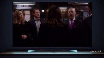 Peacock TV TV Spot, 'Law & Order: Special Victims Unit' - Thumbnail 3