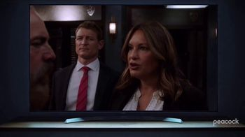 Peacock TV TV Spot, 'Law & Order: Special Victims Unit' - Thumbnail 4