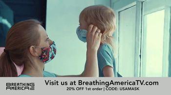 Breathing America TV Spot, 'Doing Our Part' - Thumbnail 8