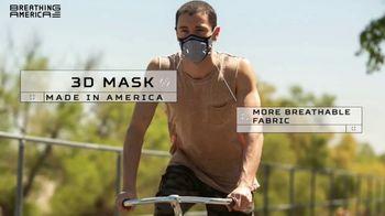 Breathing America TV Spot, 'Doing Our Part' - Thumbnail 5