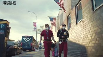 Breathing America TV Spot, 'Doing Our Part' - Thumbnail 6