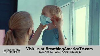 Breathing America TV Spot, 'Doing Our Part' - Thumbnail 7