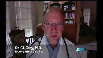 Job Creators Network Foundation TV Spot, 'Flatten the Fear' - Thumbnail 6