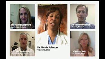 Job Creators Network Foundation TV Spot, 'Flatten the Fear' - Thumbnail 8