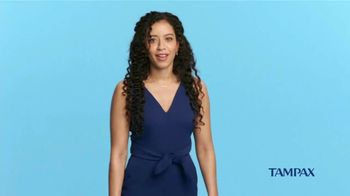 Tampax Pearl TV Spot, 'Find Your Flow Combo' - Thumbnail 1
