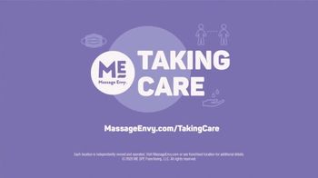 Massage Envy TV Spot, 'Regularity: Taking Care' - Thumbnail 9