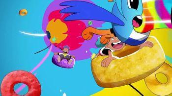 Froot Loops TV Spot, 'Froot Loops World' - Thumbnail 4