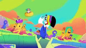Froot Loops TV Spot, 'Froot Loops World' - Thumbnail 6