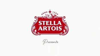 Stella Artois TV Spot, 'Daydreaming in the Life Artois' - Thumbnail 1
