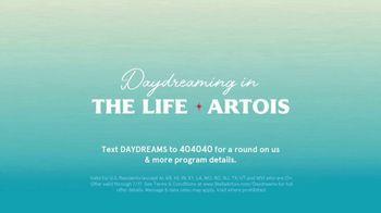 Stella Artois TV Spot, 'Daydreaming in the Life Artois' - Thumbnail 10