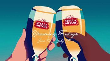 Stella Artois TV Spot, 'Daydreaming in the Life Artois' - Thumbnail 9